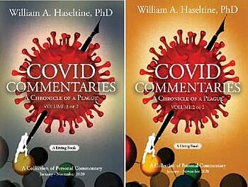 Covid Commentaries